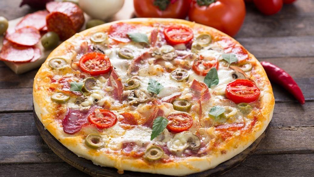 萨客思披萨