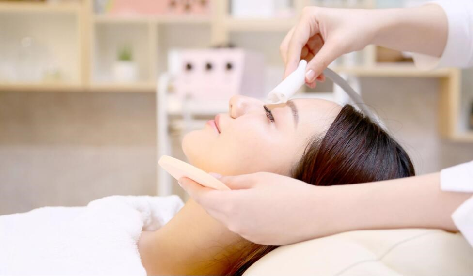 颜居屋皮肤管理