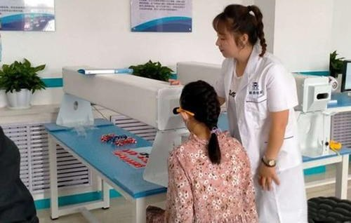 如何加盟睛鼎视家视力矫正?总部会给予加盟帮助