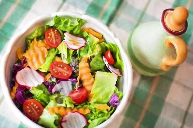选择加盟轻食沙拉如何?市场优势你要了解