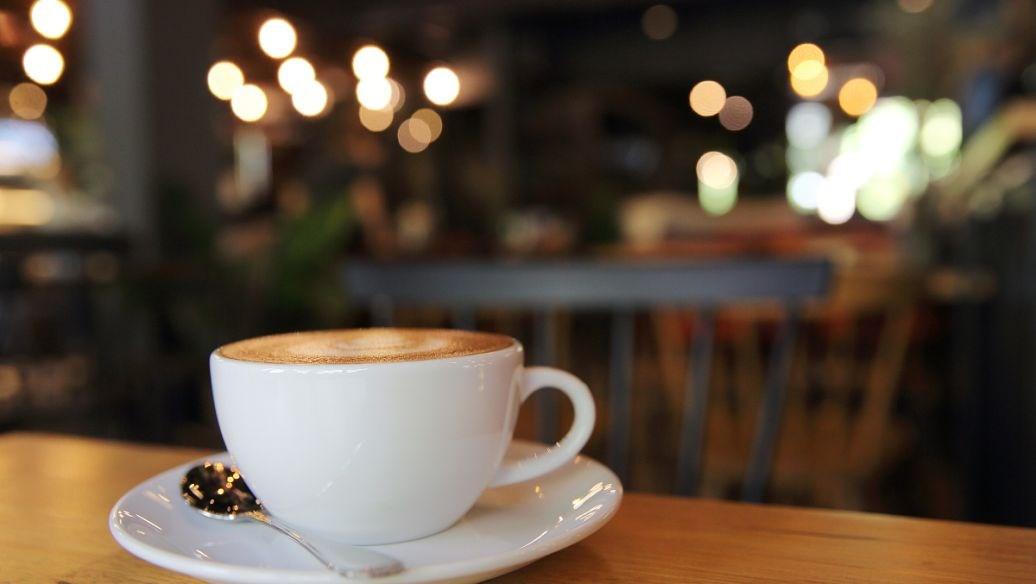 一阳咖啡的加盟前景?致富的新商机