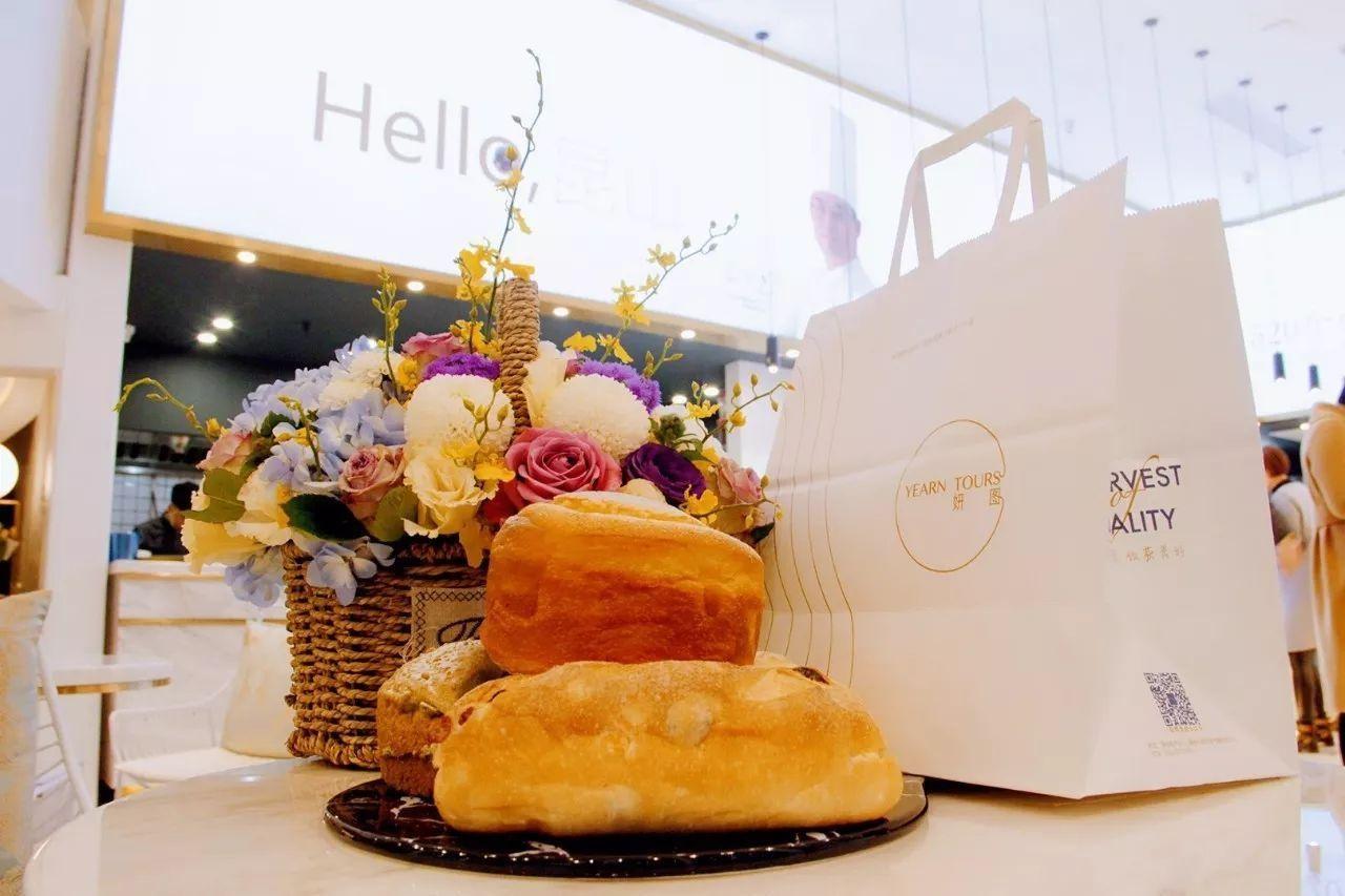 妍图面包的加盟有什么优势?市场发展行情火热