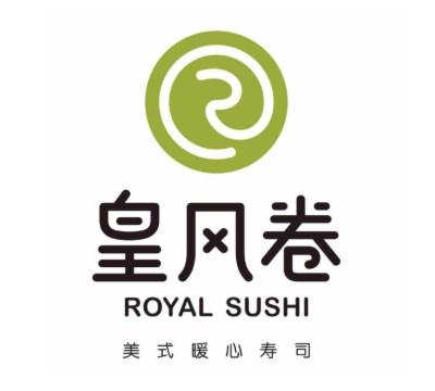 皇风卷寿司