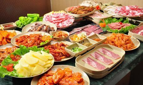 怎样加盟外婆馋小院烤肉?这些要求要达到