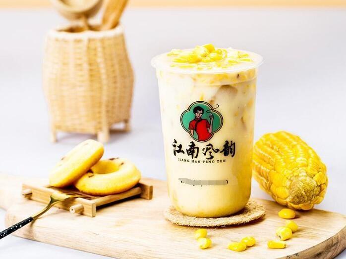 开一家奶茶店怎样?江南风韵奶茶前景可观