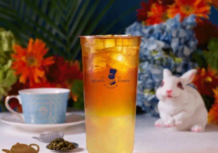 红桃兔奶茶的加盟费用?预估需要投入8万元