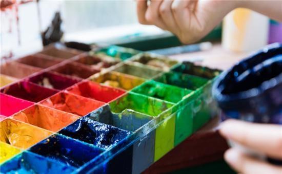 美术教育品牌加盟哪个好?童创作国际美术值得选择