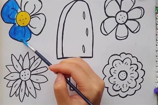 怎样加盟绘家少儿美术呢?会有不少加盟支持