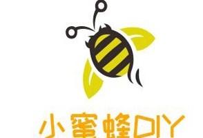 小蜜蜂DIY