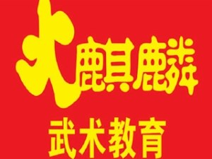 火麒麟武术教育