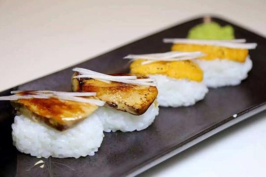 食尚主义寿司
