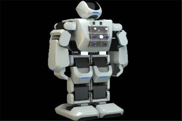 乐聚机器人的发展前景怎么样?具有很大的潜力
