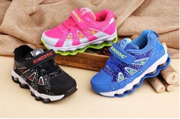 加盟童鞋品牌选什么?这几个品牌有发展优势
