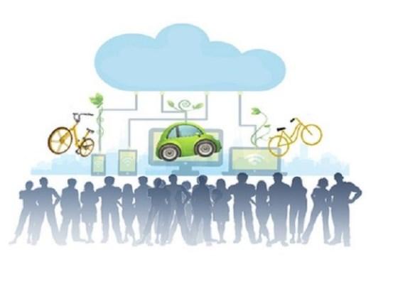 共享行业发展前景如何?市场发展潜力很好