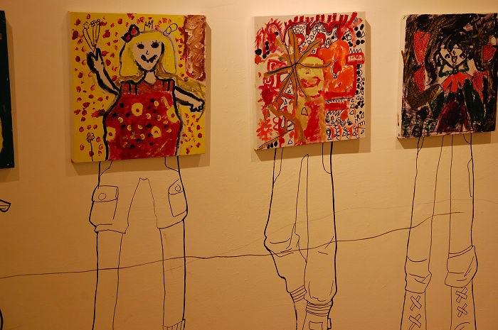加盟杨梅红少儿美术需要哪些条件?开店的基本流程您了解吗?