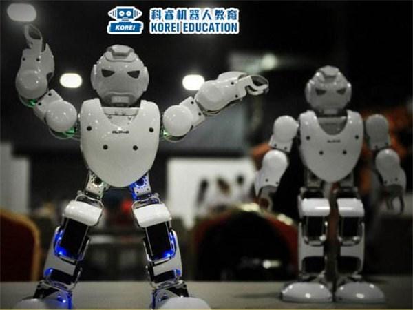 科睿机器人