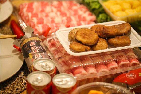 鼎汇丰火锅超市加盟怎么样?品牌在行业中的前景怎么样?