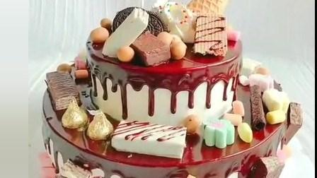 开一家蛋糕加盟店怎么样?有总部加盟支持