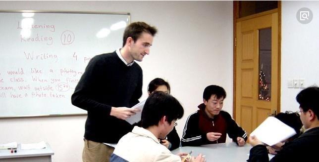 许博士国际早教