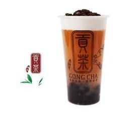 贡茶加盟哪些品牌好?这几个就不错