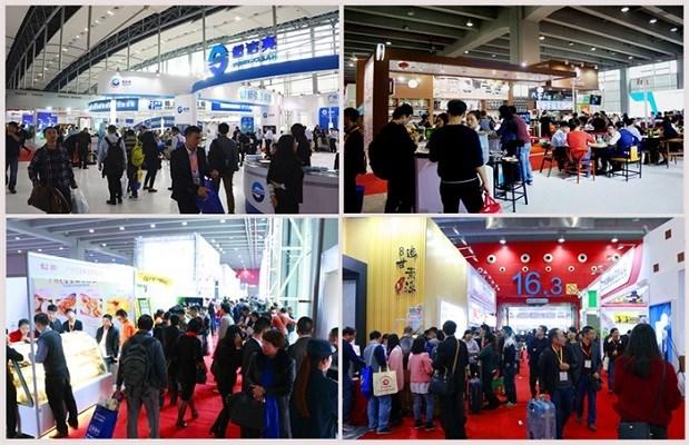 2019第二十六届广州国际酒店设备用品博览会