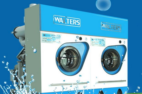 威特斯洗衣