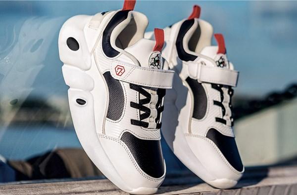 七波辉童鞋