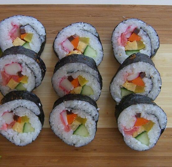 鑫百味寿司