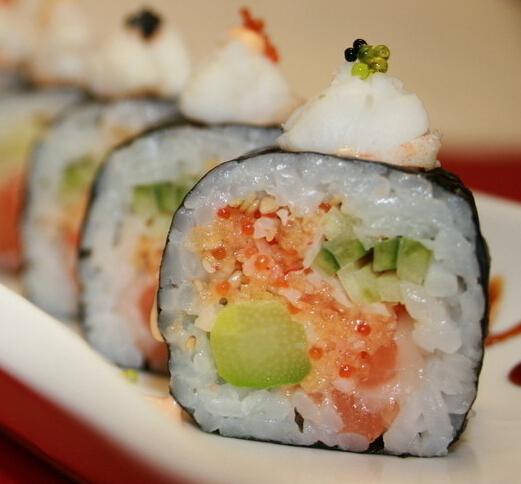 新达达寿司