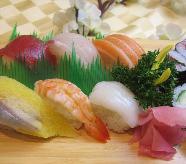 祥福瑞寿司