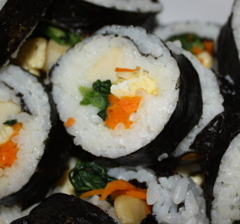 西里日本寿司