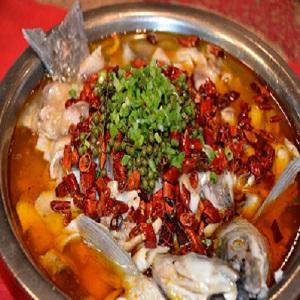 重庆鱼火锅