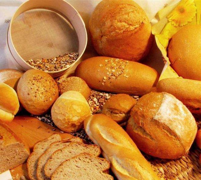 圣多美面包