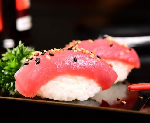 沙酷啦寿司