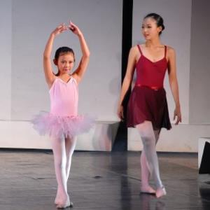 森之美舞蹈培训