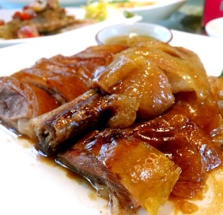 新雅粤菜馆