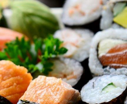 奈良本寿司