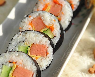 慕妍小屋寿司