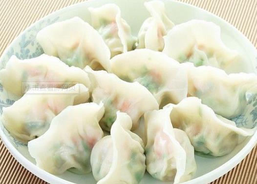 麦香客饺子