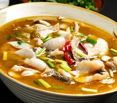 陆小蔓酸菜鱼