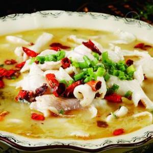 隆盛酸菜鱼