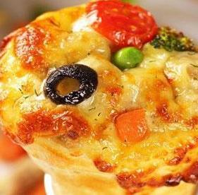 惟客特披萨
