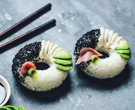 唯心主义寿司