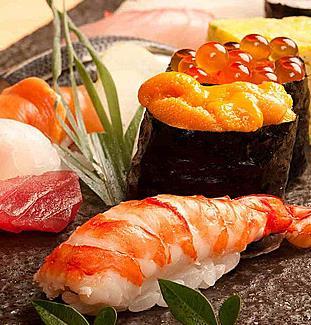 藤野外带寿司