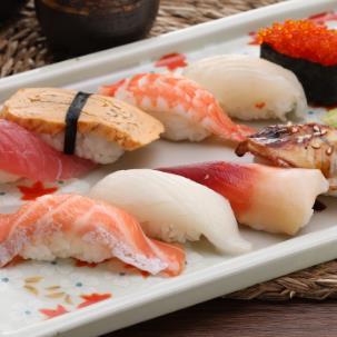 极道创意寿司