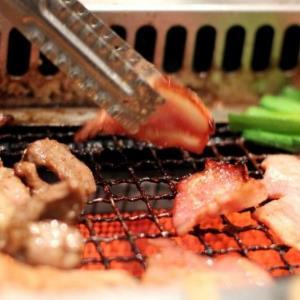 衡百国际自助烤肉