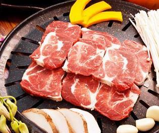 滏山汇韩式自助烤肉