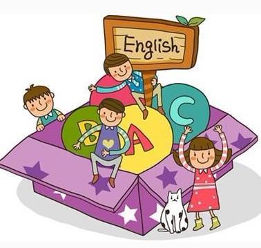 菲儿德国际少儿英语