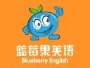 蓝莓果英语