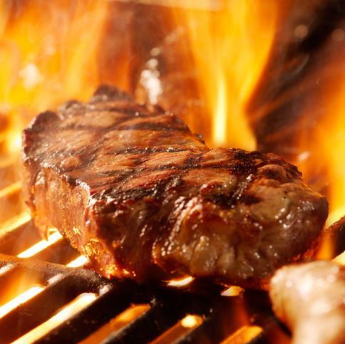 金若郎烤肉